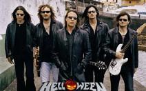 Концерт Helloween (GER) & Gamma Ray (GER)