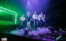 Концерт Armin Only Intense. Минск