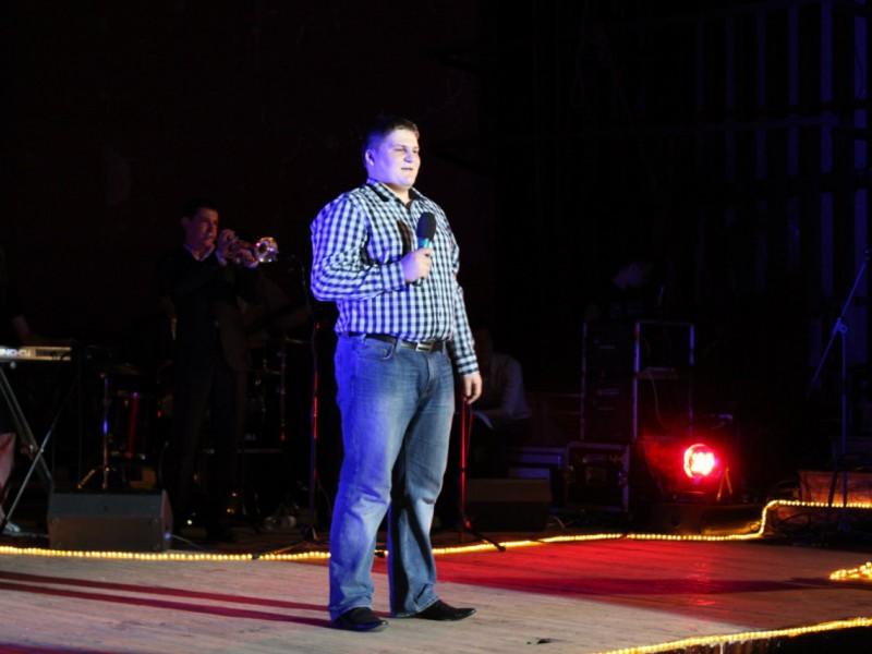 Концерт stand up ua от мамахохотала